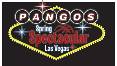 Vegas Ballers Participating In Pangos Spring Spectacular 2015